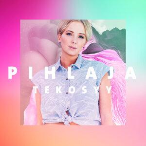 Pihlaja 歌手頭像