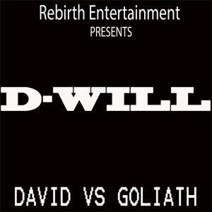 D.Will, David Williams 歌手頭像