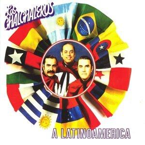 Los Chalchaleros 歌手頭像