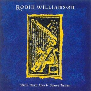 Robin Williamson 歌手頭像