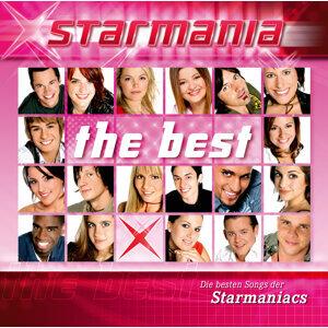 Starmaniacs