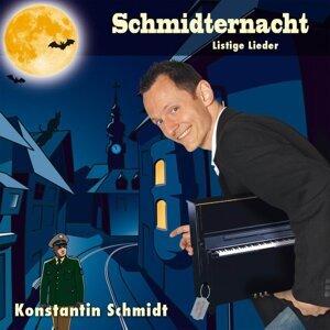 Konstantin Schmidt 歌手頭像