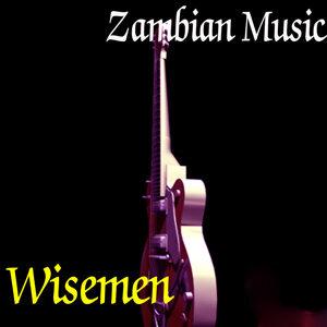Wisemen 歌手頭像