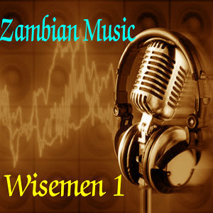 Wisemen 1 歌手頭像
