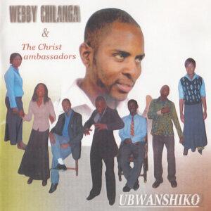 Webby Chilanga, The Christ Ambassadors 歌手頭像