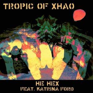 Tropic of Xhao feat. Katrina Ford 歌手頭像
