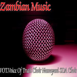 VOT.Voice Of Truth Choir Namayani SDA Choir 歌手頭像