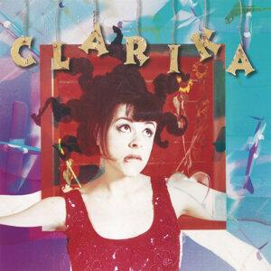 Clarika 歌手頭像
