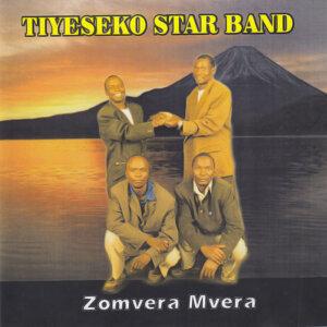 Tiyeseko Star Band 歌手頭像