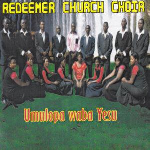 Redeemer Church Choir 歌手頭像