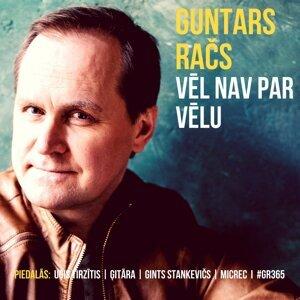 Guntars Račs 歌手頭像