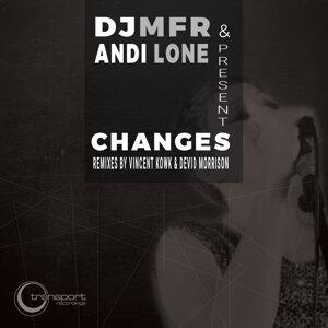 DJ MFR, Andi Lone 歌手頭像