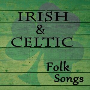 Irish Pub Music, The Irish Folk, Irish & Celtic Folk Wanderers 歌手頭像