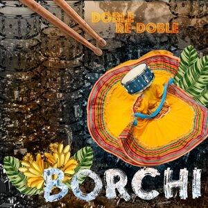 Borchi 歌手頭像