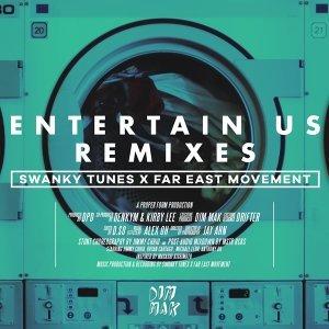Swanky Tunes, Far East Movement 歌手頭像