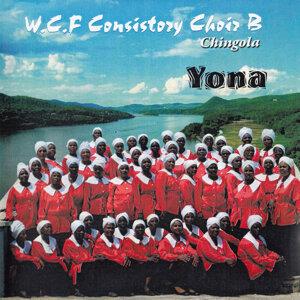 W.C.F Consistory Choir B Chingola 歌手頭像