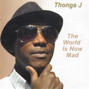 Thonga J 歌手頭像