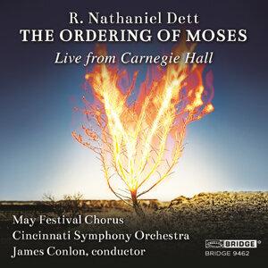Cincinnati Symphony Orchestra, James Conlon, May Festival Chorus 歌手頭像