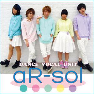 aR-sol (aR-sol) 歌手頭像