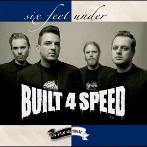 Built 4 Speed 歌手頭像