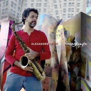 Alexandre Caldi 歌手頭像