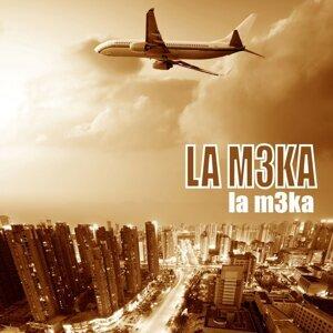 La M3KA 歌手頭像