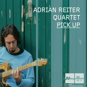 Adrian Reiter Quartet 歌手頭像