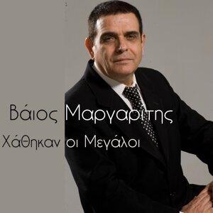 Vaios Margaritis 歌手頭像
