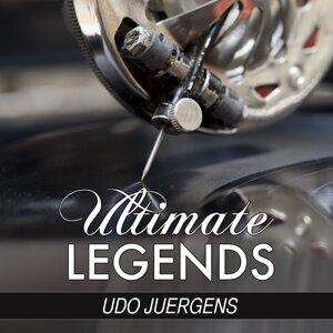 Udo Juergens 歌手頭像