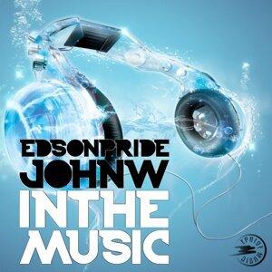 Edson Pride, John W 歌手頭像