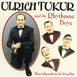 Ulrich Tukur Und Die Rhythmus Boys 歌手頭像