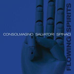 Peppe Consolmagno 歌手頭像
