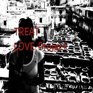 Treat Love 歌手頭像