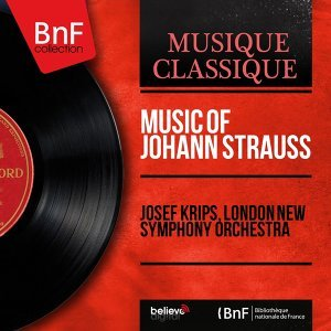 Josef Krips, London New Symphony Orchestra 歌手頭像