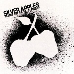 Silver Apples 歌手頭像