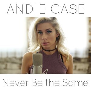 Andie Case 歌手頭像