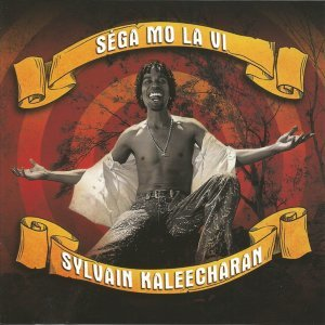 Sylvain Kaleecharan 歌手頭像