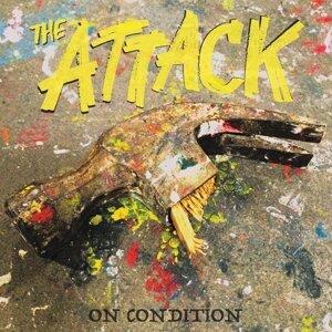 The Attack 歌手頭像