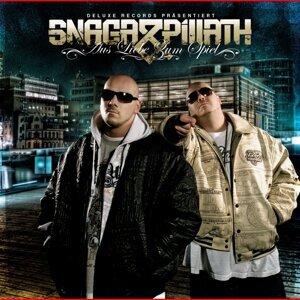 Snaga & Pillath 歌手頭像