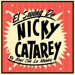 El Swing de Nicky Catarey 歌手頭像