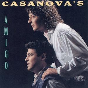 Casanova's 歌手頭像