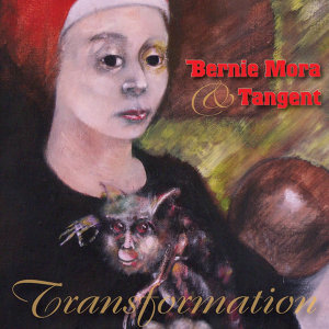 Bernie Mora, Tangent 歌手頭像