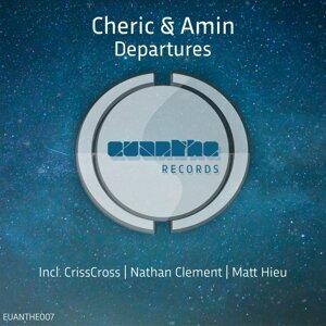 Cheric & Amin 歌手頭像