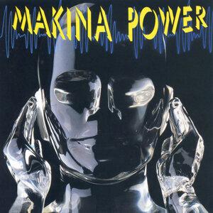 Makina Power 歌手頭像
