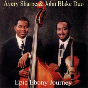 Avery Sharpe, John Blake 歌手頭像