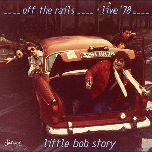 Little Bob Story 歌手頭像