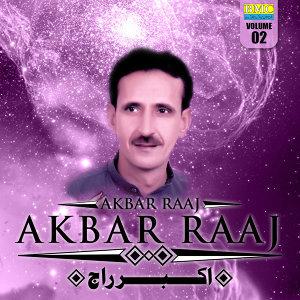 Akbar Raaj 歌手頭像