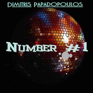 Dimitris Papadopoulos 歌手頭像