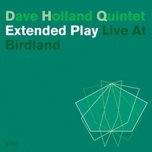 Dave Holland Quintet 歌手頭像