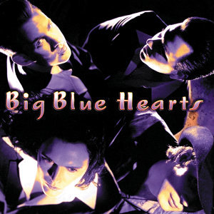 Big Blue Hearts